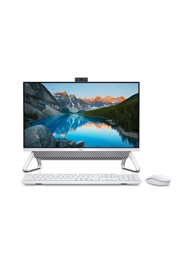Dell Dell Inspiron 24 5400 S35D256Wp81C15 I51135G7 64Gb 512Ssd Mx330 W10P Fhd All In One Bilgisayar Beyaz